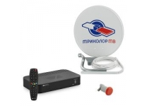 Комплект спутникового телевидения Триколор HD