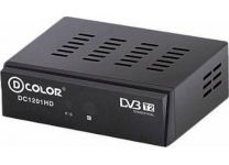 D-COLOR DC1201HD