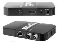 DBR-501, DVB-T2